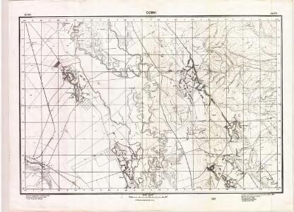 Lambert-Cholesky sheet 4479 (Corni)