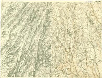 III. vojenské mapování 4662/4