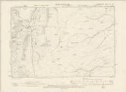 Westmorland XIII.NW - OS Six-Inch Map