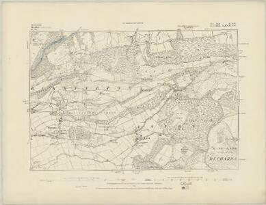 Herefordshire II.NE - OS Six-Inch Map