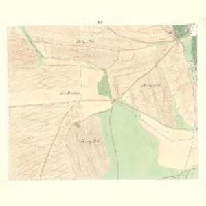 Niwnitz - m2006-1-007 - Kaiserpflichtexemplar der Landkarten des stabilen Katasters