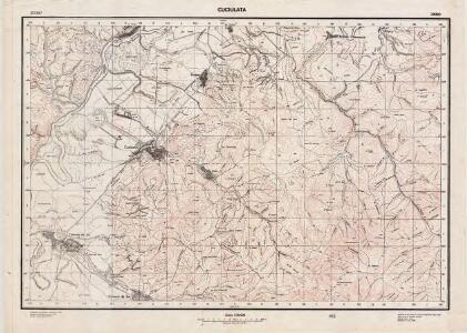 Lambert-Cholesky sheet 3860 (Cuciulata)