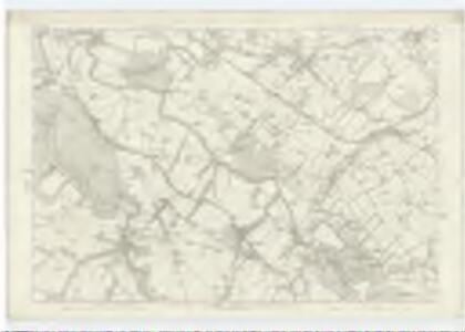 Lanarkshire, Sheet XVIII - OS 6 Inch map