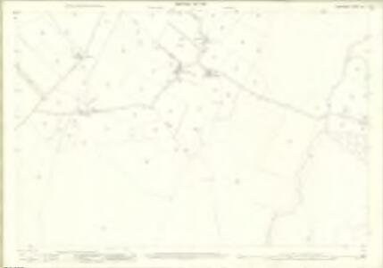 Lanarkshire, Sheet  020.04 - 25 Inch Map