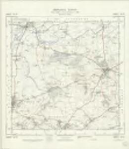 SU29 - OS 1:25,000 Provisional Series Map