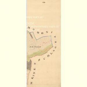 Iarmiern - c2771-1-007 - Kaiserpflichtexemplar der Landkarten des stabilen Katasters