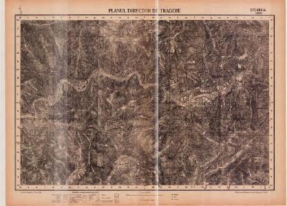 Lambert-Cholesky sheet 2865 (Ofenbaia)