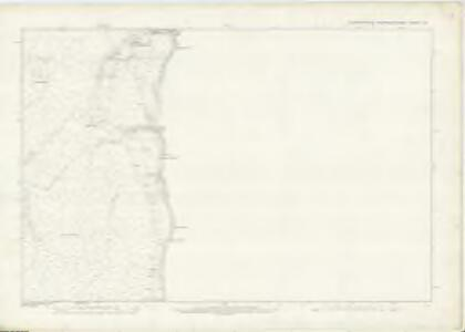 Inverness-shire (Isle of Skye), Sheet XII - OS 6 Inch map