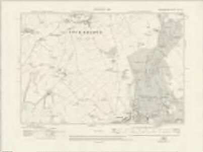Westmorland VII.NE - OS Six-Inch Map