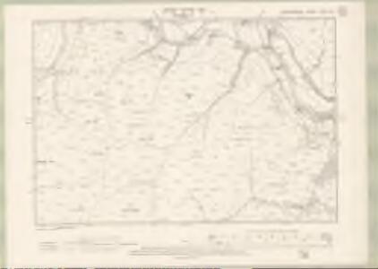 Dumfriesshire Sheet XXXV.SE - OS 6 Inch map