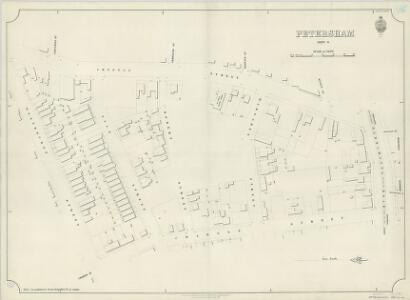 Petersham, Sheet 11, 1891