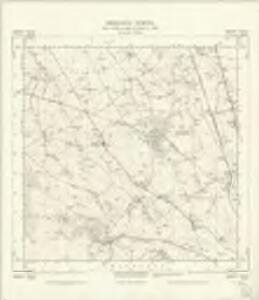 NY43 - OS 1:25,000 Provisional Series Map