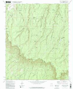 Dane Canyon