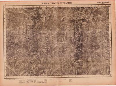 Lambert-Cholesky sheet 2764 (Roșia Montană)