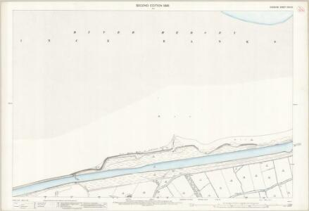 Cheshire XXIV.13 (includes: Ellesmere Port) - 25 Inch Map
