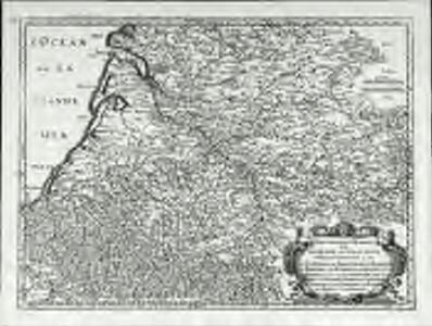 Gouvernement general de Guienne et Gascogne et pays circomvoisins