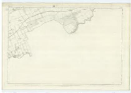 Linlithgowshire, Sheet 10 - OS 6 Inch map