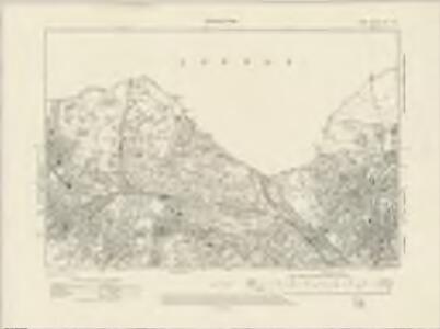 Kent VII.SE - OS Six-Inch Map