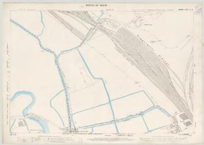 London IV.91 - OS London Town Plan