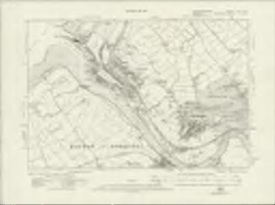 Gloucestershire LXXI.NW - OS Six-Inch Map
