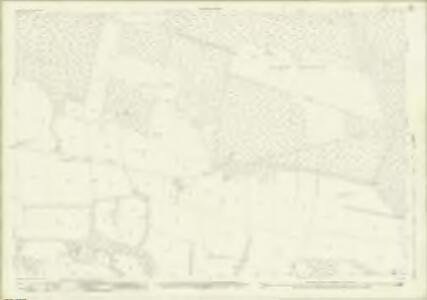 Fifeshire, Sheet  037.07 - 25 Inch Map
