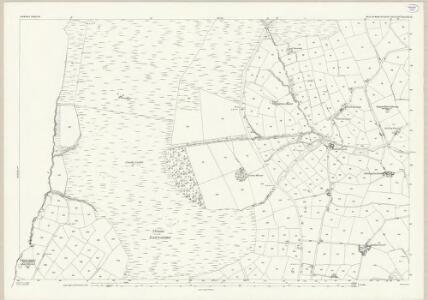 Isle of Man XII.14 - 25 Inch Map