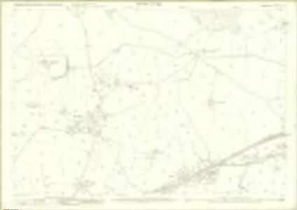 Lanarkshire, Sheet  011.13 - 25 Inch Map