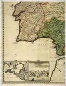 Regnorum Castellæ veteris Legionis et Gallæciæ principatuumque Biscaiæ et Asturiarum accuratissima descriptio, 4