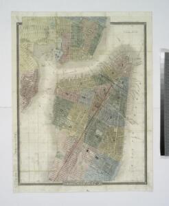 City of New-York / W. Kemble.