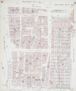 Insurance Plan of London Vol. 1: sheet 6