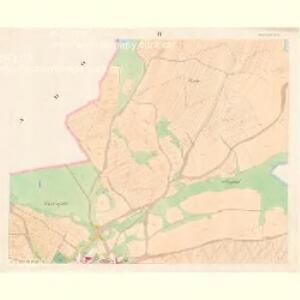 Schweinitz - c7963-1-002 - Kaiserpflichtexemplar der Landkarten des stabilen Katasters