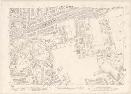 London VIII.34 - OS London Town Plan