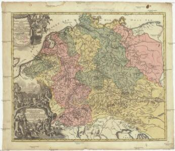 Hydrographia Germaniae