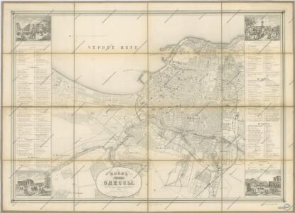 Plan Goroda Odessy