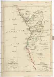 CHARTE von NIEDER GUINEA