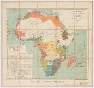 Tiré de l'ouvrage les missions catholiques d'Afrique en 1889
