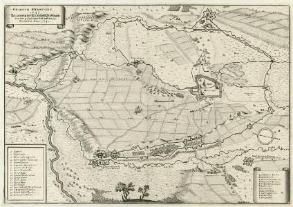 Obsidivm Memmingiae 1647