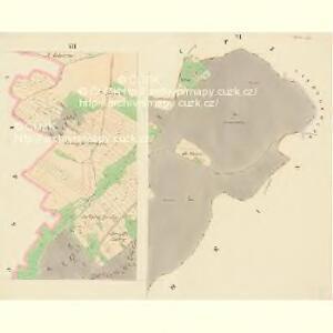 Kauth (Kauto) - c3429-1-006 - Kaiserpflichtexemplar der Landkarten des stabilen Katasters