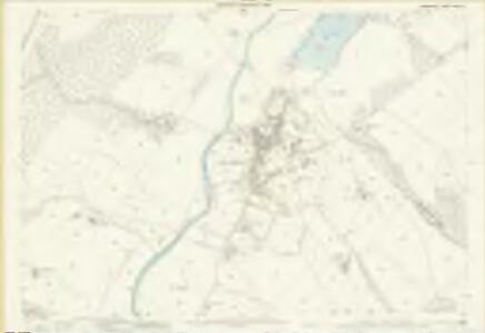 Lanarkshire, Sheet  038.13 - 25 Inch Map