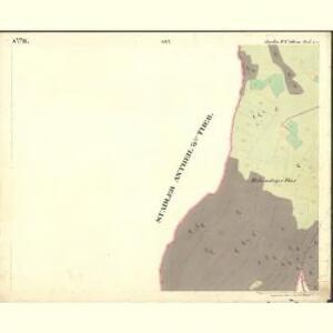 Stadln - c7347-1-018 - Kaiserpflichtexemplar der Landkarten des stabilen Katasters