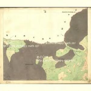 Wadetschlag - c7596-1-003 - Kaiserpflichtexemplar der Landkarten des stabilen Katasters