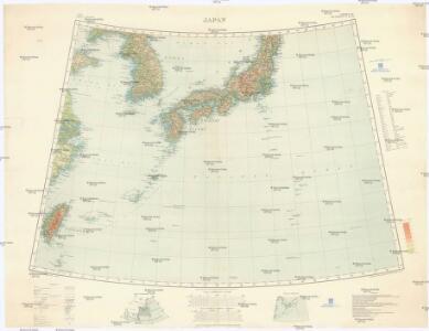 Asia 1:4 000 000