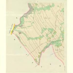 Oberdorf (Hornj Rokitnice) - c2136-1-005 - Kaiserpflichtexemplar der Landkarten des stabilen Katasters