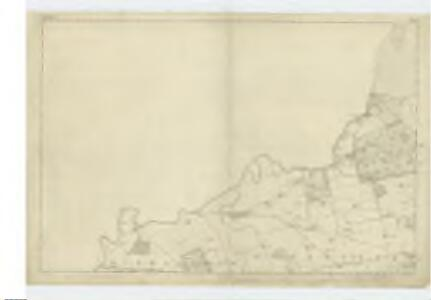 Edinburghshire, Sheet 1 - OS 6 Inch map