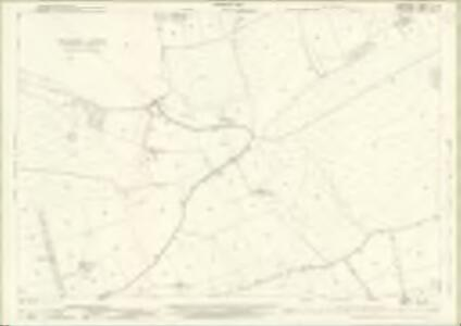 Lanarkshire, Sheet  004.14 - 25 Inch Map
