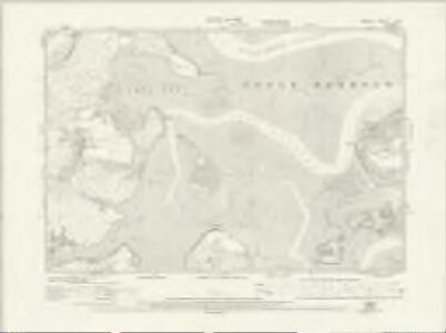 Dorset L.NE - OS Six-Inch Map