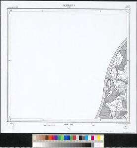 Meßtischblatt 50 : Daxlanden, Maxau, 1876