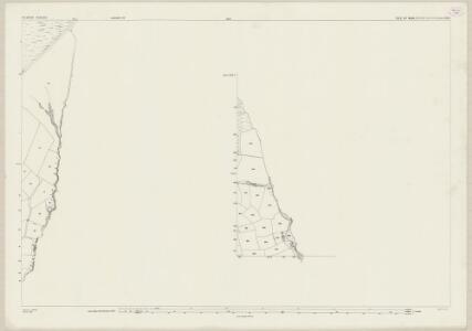 Isle of Man XII.14 & XVI.2 - 25 Inch Map