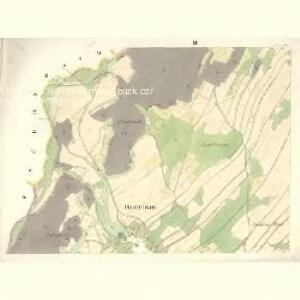 Rudelzau (Rudlawic) - m2640-1-003 - Kaiserpflichtexemplar der Landkarten des stabilen Katasters