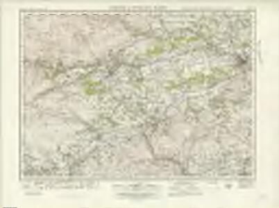 Perth  & Strath Earn (63) - OS One-Inch map